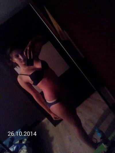 Meet local singles like Marilou from Kentucky who want to fuck tonight
